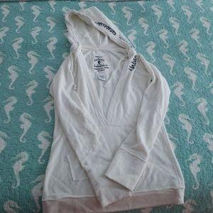 Urban behavior sweatshirt